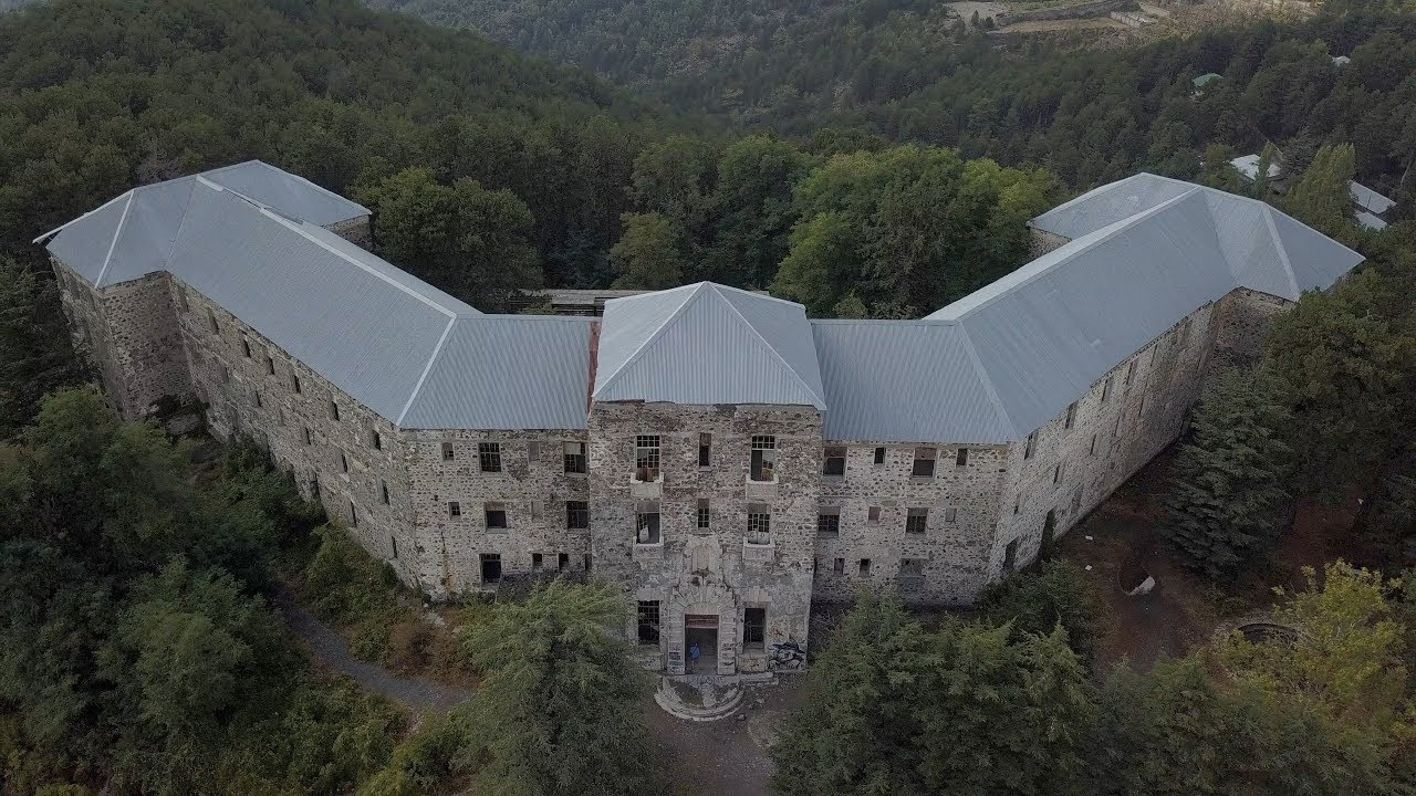 Hotel Berengaria Kipar
