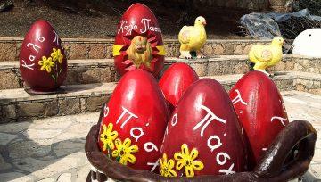 Uskrs - najznačajniji praznik na Kipru